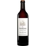 Pedrosa El Pedrosal Crianza 2018  0.75L 14.5% Vol. Rotwein Trocken aus Spanien bei Wein & Vinos