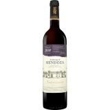 Enrique Mendoza »Finca El Curatón« 2018  0.75L 14.5% Vol. Rotwein Trocken aus Spanien bei Wein & Vinos