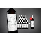 MESA/3.9  13.5L Trocken Weinpaket aus Spanien bei Wein & Vinos