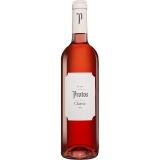 Protos Clarete Rosado 2020  0.75L 13% Vol. Roséwein Trocken aus Spanien bei Wein & Vinos