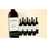 Enrique Mendoza Cabernet/Shiraz Reserva 2017  6.75L Trocken Weinpaket aus Spanien bei Wein & Vinos