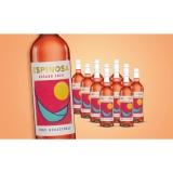 Espinosa Rosado 2020  9L Trocken Weinpaket aus Spanien bei Wein & Vinos
