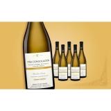 Viña Consolación Chardonnay 2020  4.5L Trocken Weinpaket aus Spanien bei Wein & Vinos