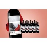 Capote 2020  11.25L Trocken Weinpaket aus Spanien bei Wein & Vinos