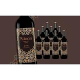 Albacea Merlot 2020  7.5L Trocken Weinpaket aus Spanien bei Wein & Vinos
