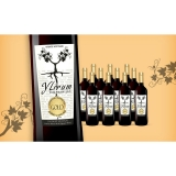 Ylirum Tinto 2019  9L Halbtrocken Weinpaket aus Spanien bei Wein & Vinos