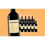 Las Carretas 2020  11.25L Trocken Weinpaket aus Spanien bei Wein & Vinos