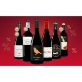 Best of Rotwein-Premium-Paket  4.5L Weinpaket aus Spanien bei Wein & Vinos