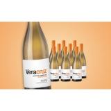 Veracruz Verdejo Sobre Lías 2020  6.75L Trocken Weinpaket aus Spanien bei Wein & Vinos