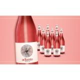 Adianto Rosado 2020  6.75L Trocken Weinpaket aus Spanien bei Wein & Vinos