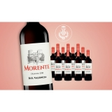 Morente Crianza 2018  9L Weinpaket aus Spanien bei Wein & Vinos