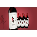 Tinanco 2019  6.75L Trocken Weinpaket aus Spanien bei Wein & Vinos