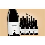 Ambata Mencía 2020  9L Trocken Weinpaket aus Spanien bei Wein & Vinos