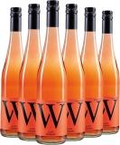Wasem Doppelstück 2019 Reichlich Rosé Paket Weingut Wasem Doppelstück – Rheinhessen – bei WirWinzer