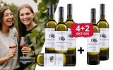 Wasem Doppelstück 2018 Wasem Doppelstück Paket + 2 gratis Flaschen Weingut Wasem Doppelstück – Rheinhessen – bei WirWinzer